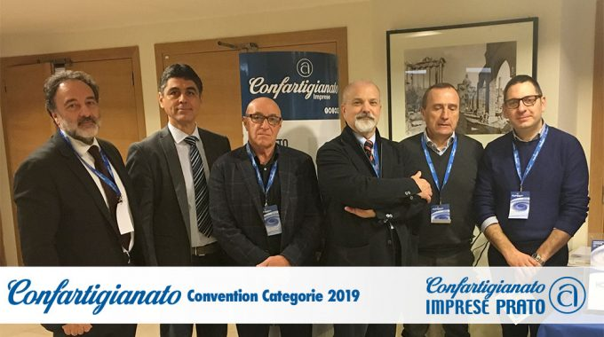 Convention Categorie 2019